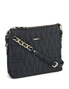 Handbags | CYBER MONDAY | Quilted Nylon Cross-Body | Hudson's Bay