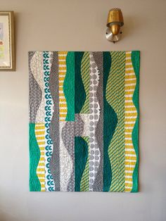 Easy Curves quilt | Flickr - Photo Sharing!