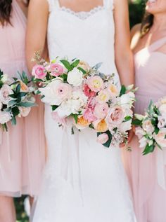 Beautiful bouquet: http://www.stylemepretty.com/2015/08/29/pops-of-pretty-3/