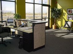 Cubicle Feng Shui – 9 Ways to think outside of the box when you work inside of one