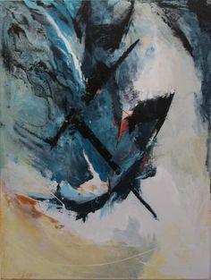 """Anchored,"" by Cindi Wright"
