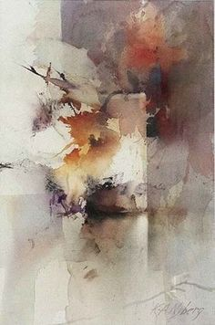 """Explore our internet site for even more information on """"contemporary abstract art painting"""". It is a great location to learn more. Watercolor Artists, Watercolor Landscape, Abstract Watercolor, Abstract Landscape, Watercolor Flowers, Watercolor Paintings, Abstract Art, Simple Watercolor, Painting Art"""