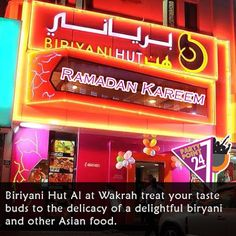 For Biriyani lovers , visit #partypoint247 and book your iftar gatherings online in advance  #Ramadan