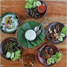 Indonesia homemaker food