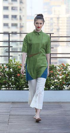 payalkhandwala - SS/2016 - Shirt Kurta and Pyjama