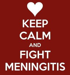 Having Mollerats Meningitis is nothing nice....no kind of Meningitis is nice. Doctor need to know more about this horrible illness!