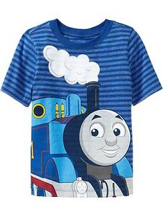 Thomas the Tank Engine™ Tees for Baby