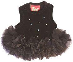 The Dog Squad Velvet Twinkle Tutu Pet Dress, Small, Black The Dog Squad http://www.amazon.com/dp/B00A9TL19Q/ref=cm_sw_r_pi_dp_eJtTwb0CGBQ6X
