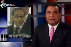 Ahora Que Asaltan Juez En Santiago Presidente De La Suprema Pide Detener Delincuencia #Video