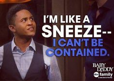 Baby Daddy Quotes lol