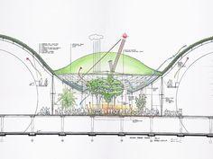 SCOPERTE:L'architetto genovese firmerà il disegno del museo che sorgerà al ridosso degli scavi per accogliere i reperti conservati nei depositi.