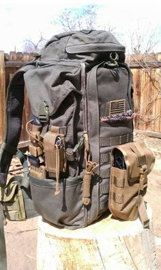 Bug out Bag - Tap The Link Now To Find Gadgets for Survival and Outdoor Camping Wilderness Survival, Camping Survival, Outdoor Survival, Survival Prepping, Survival Gear, Survival Skills, Outdoor Camping, Survival Items, Survival Stuff