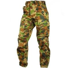 Army pants & shorts for sale online. Browse military surplus trousers, shorts & army pants for men & women from NZ's leading military clothing store. Army Pants, Military Pants, Military Surplus, Battle Dress, Army Camouflage, Camo Shorts, Textiles, Outdoor Outfit, Military Fashion