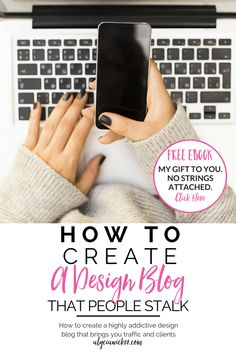 FREE EBook For Interior Designers Who Want To Create A Design Blog That People Stalk Business EducationOnline