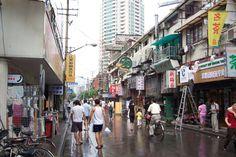 Old Shanghai Street