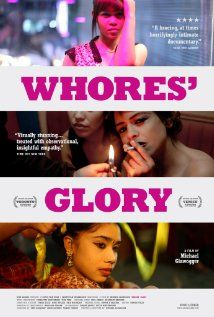 A story that rocked some film festivals about the areas around the world where prostitution is a necessity for woman to survive.  Interesting points of view camera angles and a good mix on the music showing the up beat lifestyle they have to show off, then the despair of the home life.