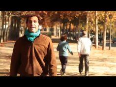Video promocional Año Europeo