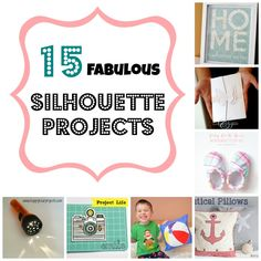 One Artsy Mama - http://www.oneartsymama.com/2014/05/15-silhouette-projects-portrait-giveaway.html