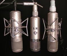 SWEET!!! Neumann Microphone U47
