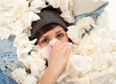 Combate las alergias con Yoga