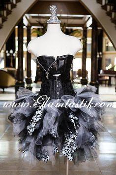 5e8d817578c Custom Size Jack Skellington corset dress zombie Burlesque Corset Nightmare  before Christmas Dress S-XL. Nightmare Before Christmas DressEpic Halloween  ...