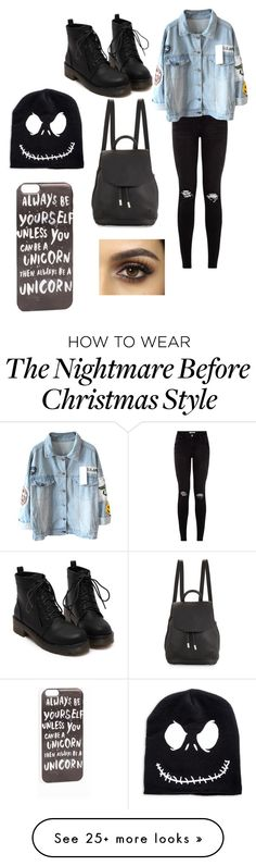 """""""hi"""" by ericasbackup on Polyvore featuring rag & bone and JFR"""