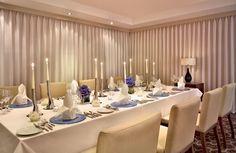The Wyndham Grand London Chelsea Harbour - wedding venue in London