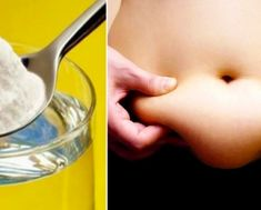 Emagreça horrores com a DIETA DO BICARBONATO que promete perder peso rapidamente! - CURTI ESSA RECEITA