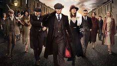 Peaky Blinders is due to return to with Cillian Murphy at the helm of the shady Shelby crime family. Peaky Blinders Saison 2, Peaky Blinders Actors, Peaky Blinders Season, Peaky Blinders Series, Boardwalk Empire, Cillian Murphy, Tom Hardy, The Americans, Dan Auerbach