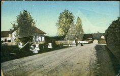 Østfold fylke Eidsberg kommune Slitu Eneret J.H.Küenholdt. A/S. Brukt 1913