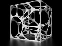 Designed by Weird Struct.VISIT&BUY on Shapeways.