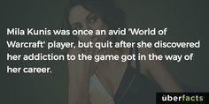 She has good taste in games.