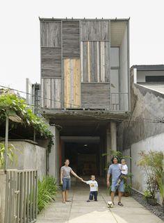 Dramatik House