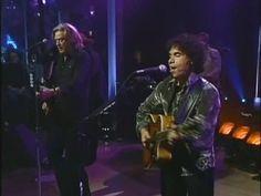 I'll Be Around - Hall & Oates, via YouTube.