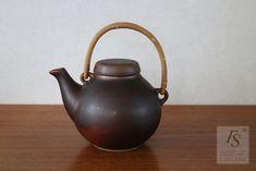Arabia teapot, model GA - FourSeasons.fi