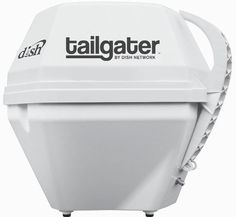 Dish Tailgater - A lightweight, affordable and easy to install outdoor satellite antenna.  Great for camping or other outdoor activities.