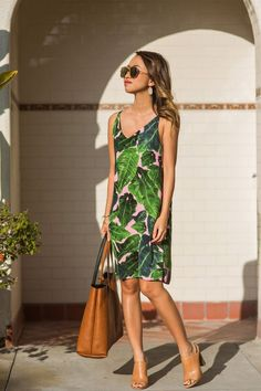 The 6 Most Versatile Pieces for Your Summer Wardrobe