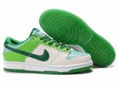 the best attitude 2a7b2 e1447 A Really Nice Looking Shoe The primary impression of the Discount Nike Dunk  Low Womens Glow in the Dark Asia 310569 131 is that ...