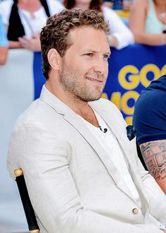 Jai Courtney Forever : Photo