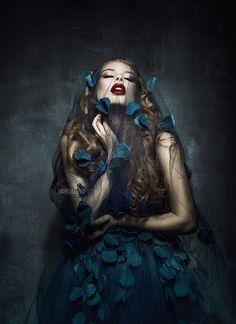 Portraiture & Conceptual - Amanda Diaz