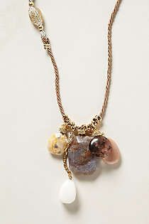 Anthropologie - Maidstone Necklace