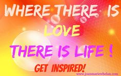 Dress as though your heart is in it!  Get Inspired!  www.joanmariewhelan.com