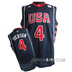 http://www.jordanaj.com/allen-iverson-2004-olympics-usa-dream-team-4-swingman-blue-jersey.html ALLEN IVERSON 2004 OLYMPICS USA DREAM TEAM #4 SWINGMAN BLUE JERSEY Only $89.00 , Free Shipping!