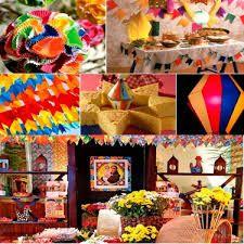festa junina decoracao - Pesquisa Google