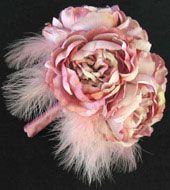 Coordination Wedrose: Vintage Bridal Bouquets