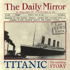 101 things you thought you knew about the titanic butdidn t maltin tim aston eloise
