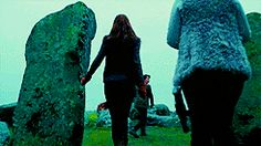 Doctor Who - one of the pandorica eps?