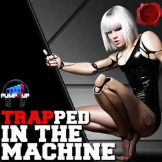 Trapped In The Machine WAV MiDi-DISCOVER-SYNTHiC4TE, WAV, Trapped, The Machine, SYNTHiC4TE, MIDI, DISCOVER, Magesy.be