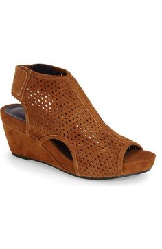 VANELi 'Inez' Wedge Sandal (Women) available at #Nordstrom