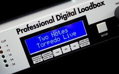 Sweepytest : Torpedo Live : la loadbox ultime.